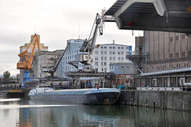 Seil verletzt Matrosen in Basel lebensgefährlich