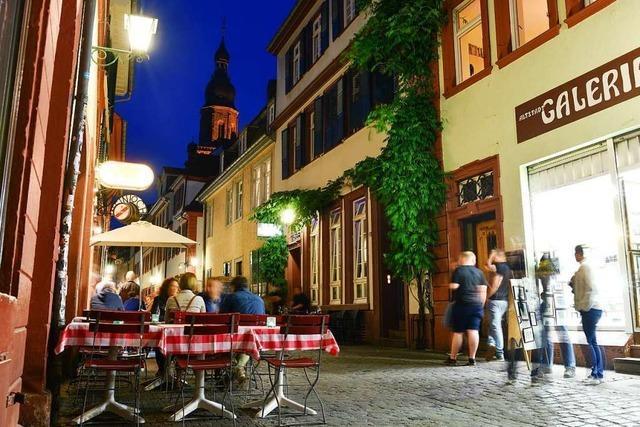 Lärmgeplagte Heidelberger erringen vor Gericht mehr Nachtruhe