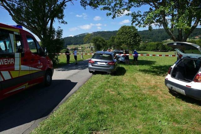 Verunglückter Pilot in Rickenbach war erst 16 Jahre alt