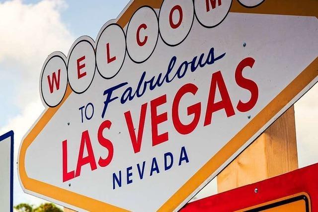 Bankangestellter stahl eine Million Euro, um in Las Vegas zu zocken