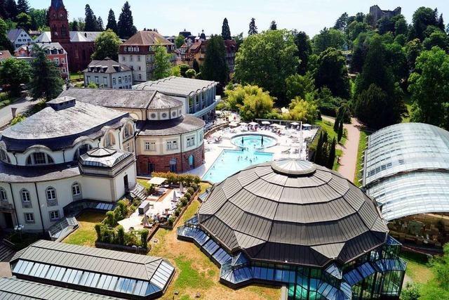 Tourismus-Zahlen in Badenweiler lassen weiterhin zu wünschen übrig