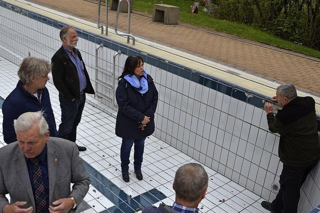 Gemeinderäte votieren für Zwei-Millionen-Euro-Variante