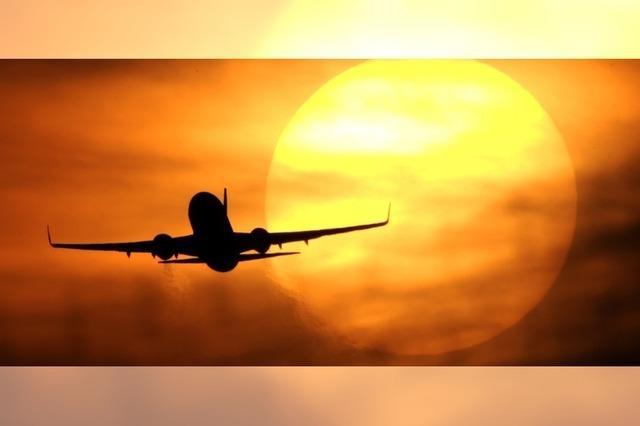 HINTERGRUND: Reise ins Offene