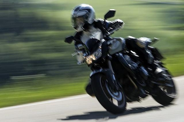 Land und Kommunen rufen Kampagne gegen Motorradlärm aus