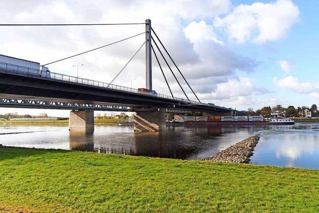 Neues Niedrigwasser in den Flüssen in Sicht