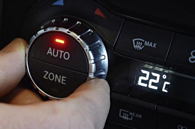 Klimaanlage für kühle Köpfe