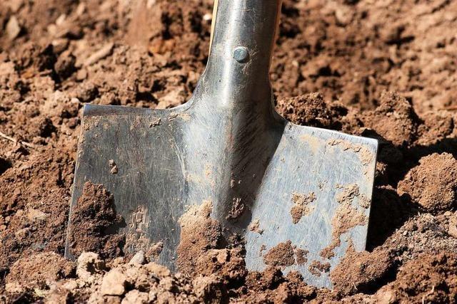 Ebringer Rat diskutiert über Plan für Bau eines Mehrfamilienhauses