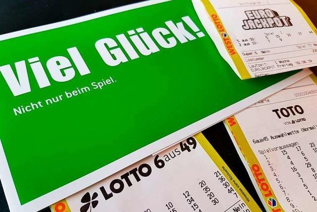 Was ist eine Lotterie?