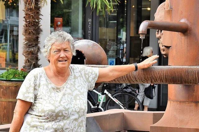 Christa Heller hört nach 30 Jahren im Gundelfinger Gemeinderat auf