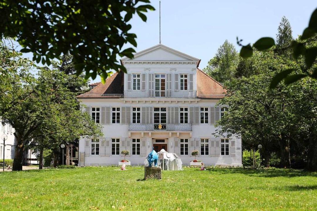 Wer folgt im Lahrer Rathaus auf Oberbürgermeister Wolfgang G. Müller?  | Foto: Christoph Breithaupt