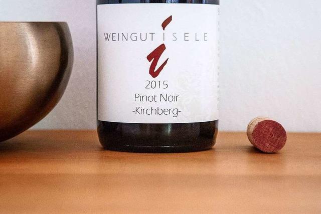 Das Weingut Isele in Ettenheim-Münchweier: Eine Oase legerer Gastlichkeit