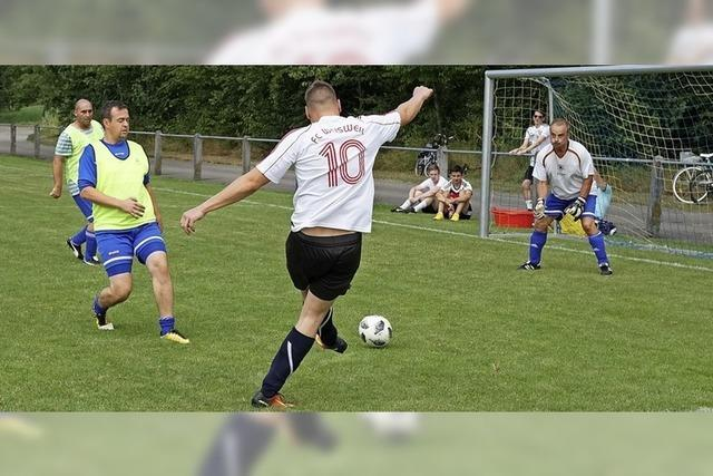 Sportwoche in Oberhausen