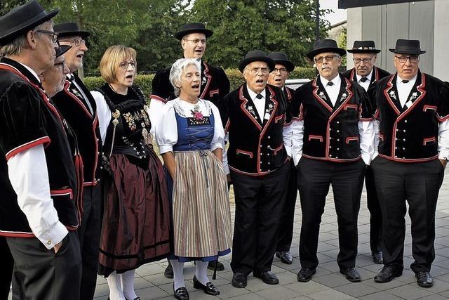 Großrat singt ein Loblied auf die Schweiz und den Schwingersport