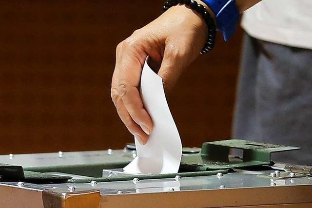 Einstimmiges Votum für alle drei Ortsvorsteher in Ehrenkirchen