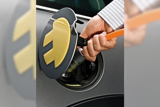 Wer sofort Strom tanken will, wird mehr bezahlen müssen