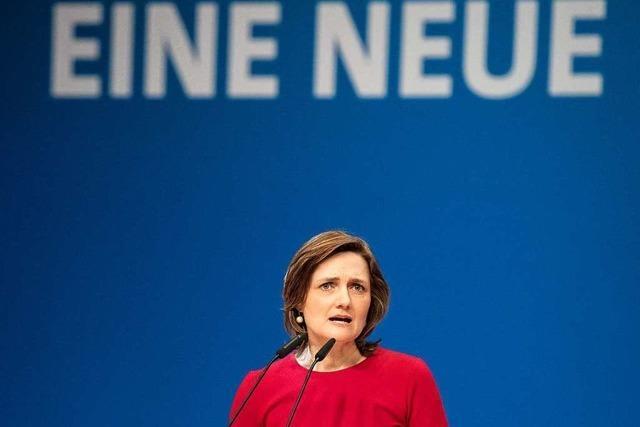 Keine neue Lust auf sozialdemokratische Politik