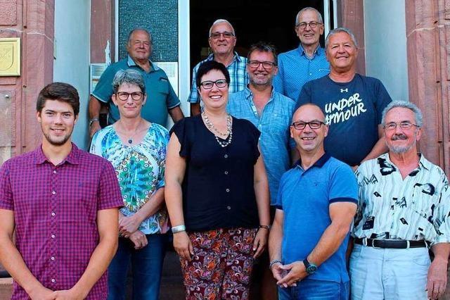 Diana Frei bleibt Ortsvorsteherin von Mietersheim
