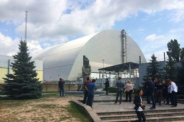 Das Erbe von Tschernobyl