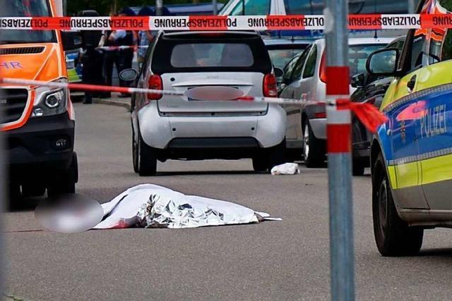Verbreitung der Stuttgarter Schockvideos ist wohl nicht strafbar