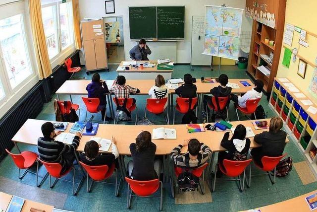 Schulamt bezweifelt Caritas-Studie zu Schulabgängern ohne Abschluss