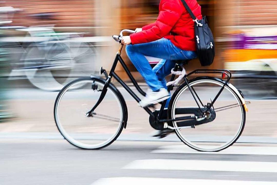 Wie sieht die Zukunft des Radfahrens aus?  | Foto: Christian Müller / stock.adobe.com