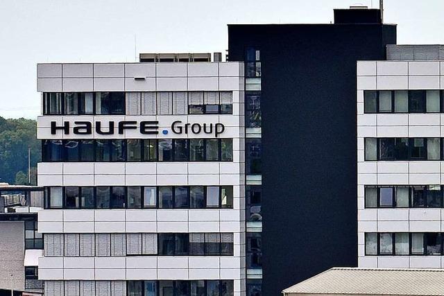 Freiburger Haufe-Gruppe hat ihren Umsatz um rund elf Prozent gesteigert