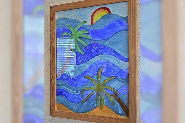 Kunstwerke aus dem Pfarrhaus