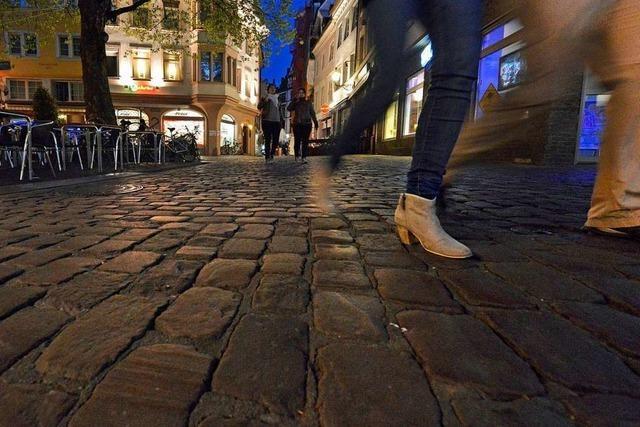 Freiburg täte gut daran, Lösungen für lärmgeplagte Anwohner zu finden