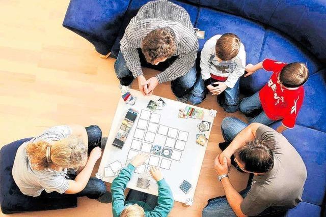 Der Kreis Lörrach sucht Pflegefamilien für Kinder mit Verhaltensauffälligkeiten