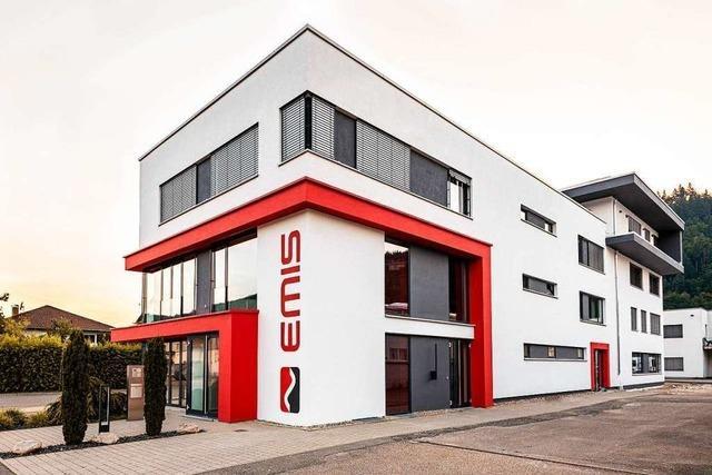 Emis bietet in Waldkirch jetzt Platz für deutlich mehr kreative Köpfe