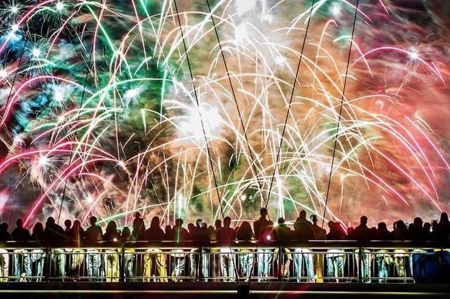 Weiler Bürger kritisieren das geplante Feuerwerk-Festival heftig