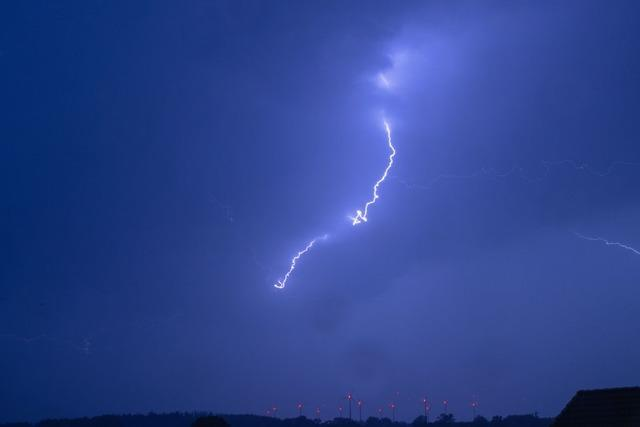 Ampeln in Vauban nach Blitzeinschlag ausgefallen