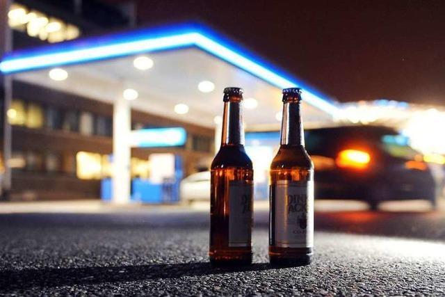 Studie: Weniger Prügeleien nach nächtlichem Verkaufsverbot von Alkohol