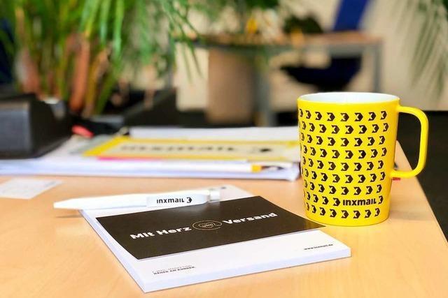 Spezialisten für das E-Mail-Marketing: Inxmail aus Freiburg