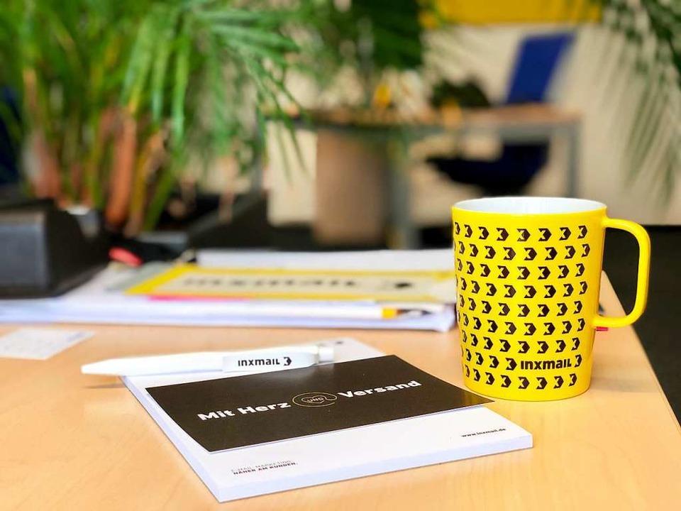 Auf E-Mail-Marketing spezialisiert: Inxmail   | Foto: Inxmail