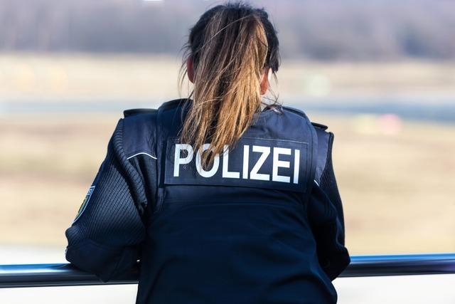Die Lahrer Polizeihochschule ist eine eigene kleine Welt