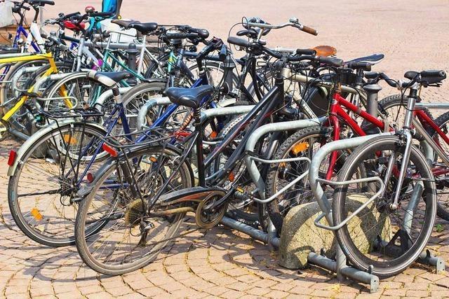 2 Jahre auf Bewährung für den Diebstahl von 124 Fahrrädern in Lörrach und Weil