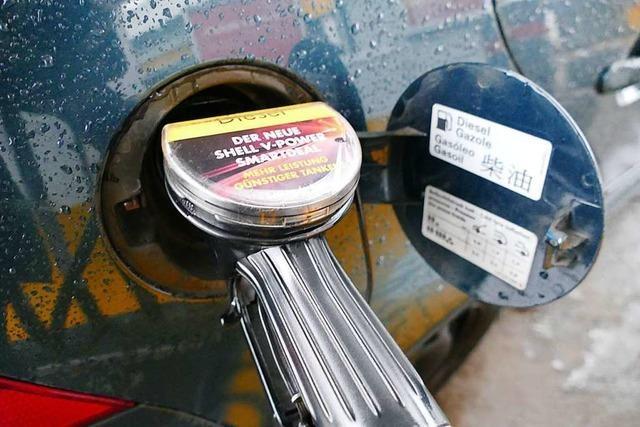 Frau hat Benzinrechnung von 16,02 Euro nicht bezahlt – Gericht sieht keinen Betrugsfall