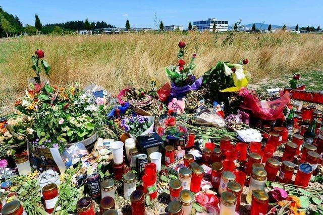 Mordfall Haid: Polizei nimmt mutmaßlichen Tatbeteiligten fest