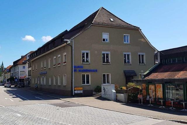Bad Säckinger Marienhaus bekommt eine Schonfrist bis 2021