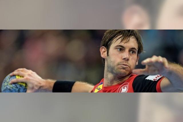 Handball der Extraklasse