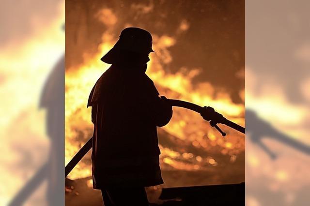 Brandschutz in Ställen lässt zu wünschen übrig
