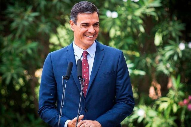 Spanien braucht eine stabile Regierung