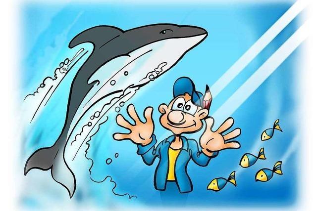 50 Prozent Ersparnis im Sea Life in Konstanz