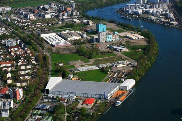 BASF: Sanierungsvariante ist wirksam und verhältnismäßig
