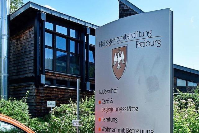 Freiburger Pflegeheim will 300 Euro mehr von seinen Bewohnern