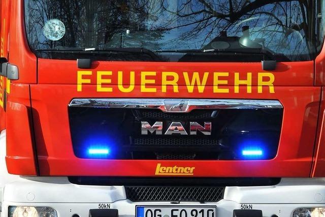 Autofahrer löst Brandalarm und Sprinkleranlage in der Karstadt-Tiefgarage aus