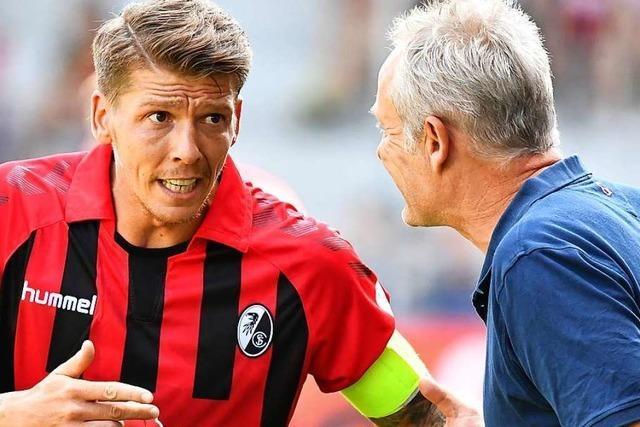 Charaktertest in Magdeburg: So fährt der SC Freiburg zum Pokalspiel