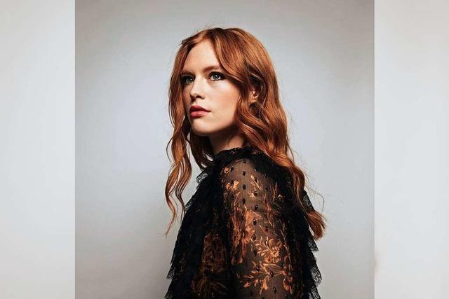 Die Britin Freya Ridings hat ihr erstes Album veröffentlicht