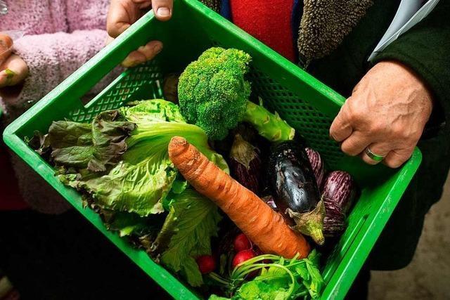 Was Verbraucher gegen Lebensmittelverschwendung tun können